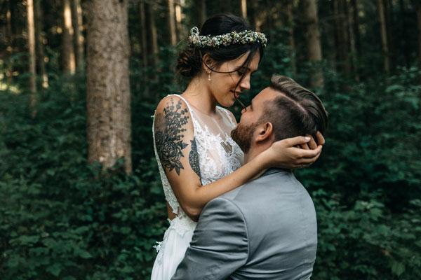 Hochzeitsfotograf für Eure Hochzeit